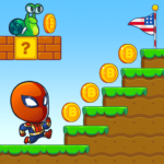 Super Jacky's World – Free Run Game 1.49 APK (MOD, Unlimited Money)