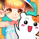 Town's Tale with Ebichu 2.3.168 APK (MOD, Unlimited Money)