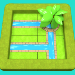 Water Connect Puzzle  5.0.0 APK (MOD, Unlimited Money)