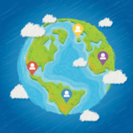 Where is that? Learn countries, states & more  Where is that? Learn countries, states & more   APK (MOD, Unlimited Money)