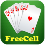 AGED Freecell Solitaire  1.1.38 APK (MOD, Unlimited Money)