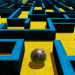Epic Maze Ball 3D (Labyrinth) 3.3 APK (MOD, Unlimited Money)