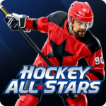 Hockey All Stars  1.6.1.407 APK (MOD, Unlimited Money)