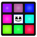 Marshmello DJ Mix Music – Launchpad 1.3 APK (MOD, Unlimited Money)