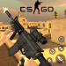 Real Counter Terrorist Strike Free Shooting Games 2.5 APK (MOD, Unlimited Money)