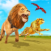 Savanna Animal Racing 3D: Wild Animal Games 1.0 APK (MOD, Unlimited Money)
