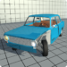 Simple Car Crash Physics Simulator Demo 1.1 APK (MOD, Unlimited Money)