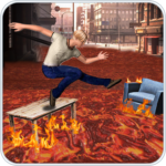 The Floor is Lava Game 1.0.4 APK (MOD, Unlimited Money)