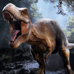 Tyrannosaurus Simulator  1.0.5 APK (MOD, Unlimited Money)