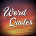 Word Puzzle Games – Complete Inspirational Quotes 2.1 APK (MOD, Unlimited Money)