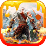 kratos God of Battle 5.0 APK (MOD, Unlimited Money)