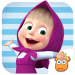 A Day with Masha and the Bear 20.3 APK (MOD, Unlimited Money)