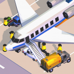 Air Venture Idle Airport Tycoon ✈️  Air Venture Idle Airport Tycoon ✈️   APK (MOD, Unlimited Money)
