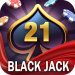 BlackJack 21 – blackjack free offline games 1.5.2 APK (MOD, Unlimited Money)