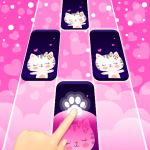 Catch Tiles Magic Piano: Music Game  1.0.9 APK (MOD, Unlimited Money)