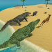 Crocodile Family Simulator Games 2021 1.0 APK (MOD, Unlimited Money)