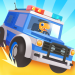 Dinosaur Police Car – Police Chase Games for Kids 1.1.3 APK (MOD, Unlimited Money)