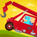 Dinosaur Rescue – Truck Games for kids & Toddlers 1.1.0 APK (MOD, Unlimited Money)
