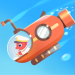 Dinosaur Submarine: Games for kids & toddlers 1.0.5 APK (MOD, Unlimited Money)