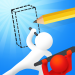 Draw Hammer – Drawing games 1.4.0 APK (MOD, Unlimited Money)