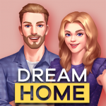 Dream Home Design & Makeover  1.1.32 APK (MOD, Unlimited Money)