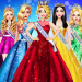 Fashion Girls Makeover Stylist – Dress up Games 0.7 APK (MOD, Unlimited Money)
