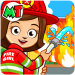 Fireman, Fire Station & Fire Truck Game for KIDS 1.08 APK (MOD, Unlimited Money)