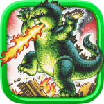 Garbage Pail Kids : The Game 1.10.124 APK (MOD, Unlimited Money)