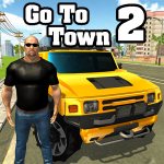 Go To Town 2  Go To Town 2   APK (MOD, Unlimited Money)