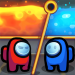 Impostor Quest – Imposter Galaxy Rescue 1.16.19 APK (MOD, Unlimited Money)