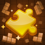 Jigsaw Puzzles – Block Puzzle (Tow in one)  25.0 APK (MOD, Unlimited Money)