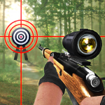 Military Shooting King 1.4.3 APK (MOD, Unlimited Money)