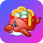 Money Dolphin – Win Rewards 1.0.28 APK (MOD, Unlimited Money)