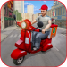 Moto Bike Pizza Delivery Games 2021: Food Cooking 1.12 APK (MOD, Unlimited Money)
