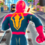 Super Heroes Run: Subway Runner  1.1.3 APK (MOD, Unlimited Money)
