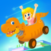 Toy Cars Adventure: Truck Game for kids & toddlers 1.0.4 APK (MOD, Unlimited Money)