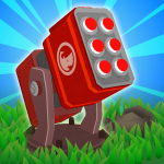 Turret Fusion Idle Clicker  1.5.4 APK (MOD, Unlimited Money)