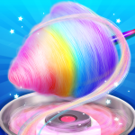 Unicorn Chef: Cooking Games for Girls  6.3 APK (MOD, Unlimited Money)