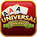 Universal Teen Patti – Indian Poker Game  1.16 APK (MOD, Unlimited Money)