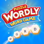 Wordly: Link Together Letters in Fun Word Puzzles 2.0 APK (MOD, Unlimited Money)