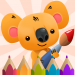 Сoloring Book for Kids with Koala 3.3 APK (MOD, Unlimited Money)