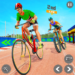 BMX Bicycle Rider – PvP Race: Cycle racing games 1.1.0 APK (MOD, Unlimited Money)