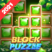 BlockPuz Jewel Free Classic Block Puzzle Game  1.3.0 APK (MOD, Unlimited Money)