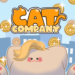 Cat Inc. Idle Company Tycoon Simulation Game 1.0.29 APK (MOD, Unlimited Money)