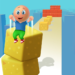 Cube Stack 3d: Fun Passing over Blocks and Surfing 1.0.7 APK (MOD, Unlimited Money)