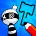 Draw Hero 3D: Drawing Puzzle Game 0.1.4 APK (MOD, Unlimited Money)