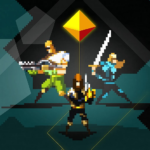 Dungeon of the Endless: Apogee  1.3.8 APK (MOD, Unlimited Money)