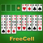FreeCell Solitaire 3.0.6 APK (MOD, Unlimited Money)