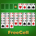 FreeCell Solitaire 1.8 APK (MOD, Unlimited Money)