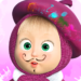 Masha and the Bear: Free Coloring Pages for Kids  1.7.6 APK (MOD, Unlimited Money)